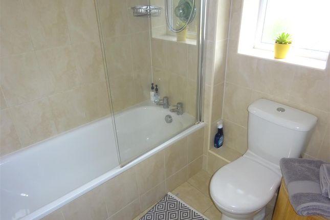 Bathroom of Wellesley Close, Clifton Moor, York YO30