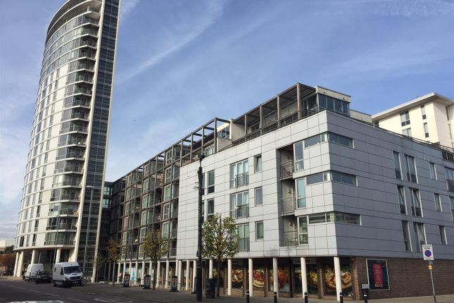 Thumbnail Flat for sale in Queen Street, Portsmouth