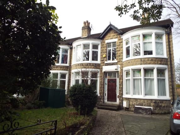 Thumbnail Flat for sale in Whalley Road, Manchester, Greater Manchester