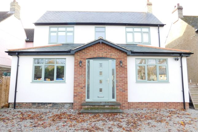Thumbnail Detached house to rent in Stotfold Road, Arlesey