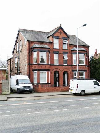 Thumbnail Block of flats for sale in Wellington Road North, Heaton Chapel, Stockport