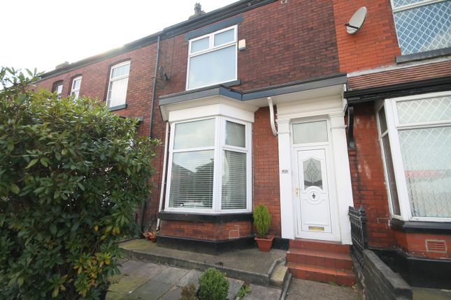 4 bed terraced house for sale in Rishton Lane, Great Lever, Bolton