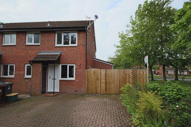Town house to rent in Marsh Way, Penwortham, Preston