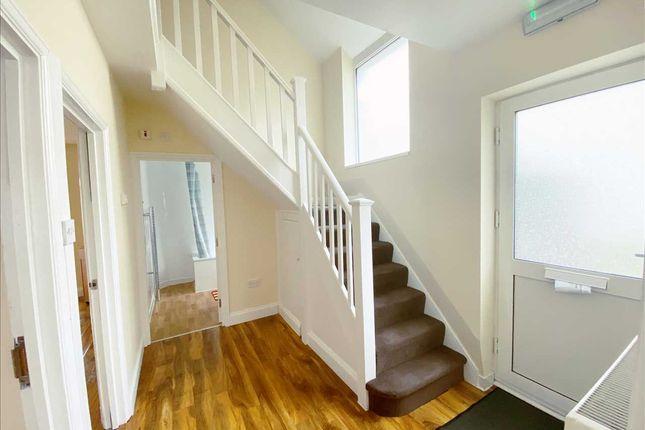 Hallway of Mollison Way, Edgware HA8