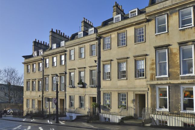 5 bedroom town house for sale in Gay Street, Bath