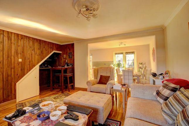Living Room of Castleton Road, Middleleaze, Swindon SN5