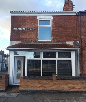 Thumbnail Room to rent in Blenheim Street, Hull, East Riding Of Yorkshire