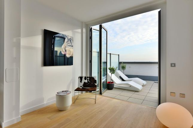 Photo of Avantgarde Place, London E1