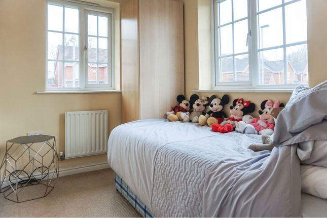 Bedroom Three of Grasmere Drive, Bury BL9