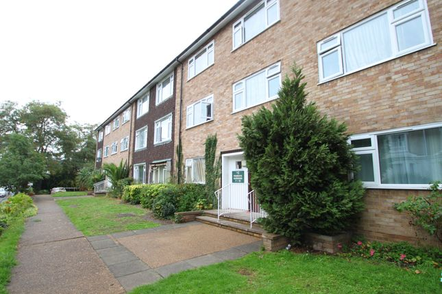 Thumbnail Flat to rent in Surbiton Road, Kingston Upon Thames, Surrey