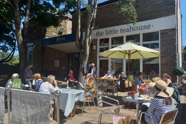 Thumbnail Restaurant/cafe for sale in The Grove Promenade, Ilkley