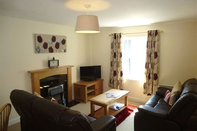 Thumbnail Flat to rent in Flat 7 Soulby House, Cavendish St, Ulverston