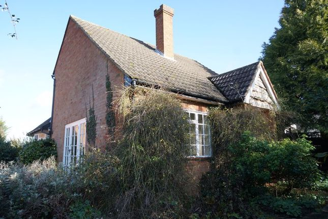Detached house for sale in Cranmore Lane, West Horsley, Leatherhead