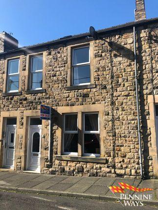 4 bed terraced house for sale in Crossfield Terrace East, Haltwhistle NE49