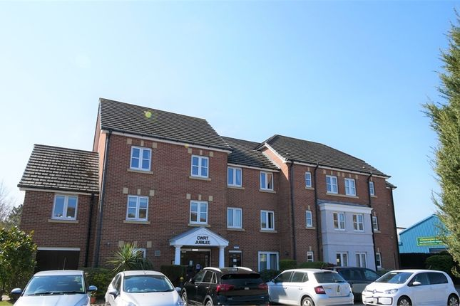 Thumbnail Property for sale in Plymouth Road, Penarth
