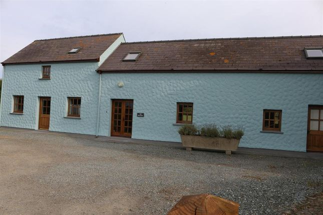 3 bed semi-detached house to rent in Granary, Musslewick Road, Pembrokeshire SA62