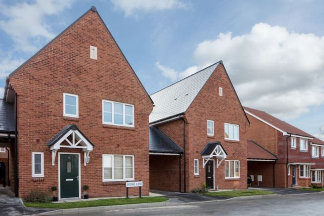 "Thumbnail Property for sale in ""The Elsenham"" at East Street, Harrietsham, Maidstone"