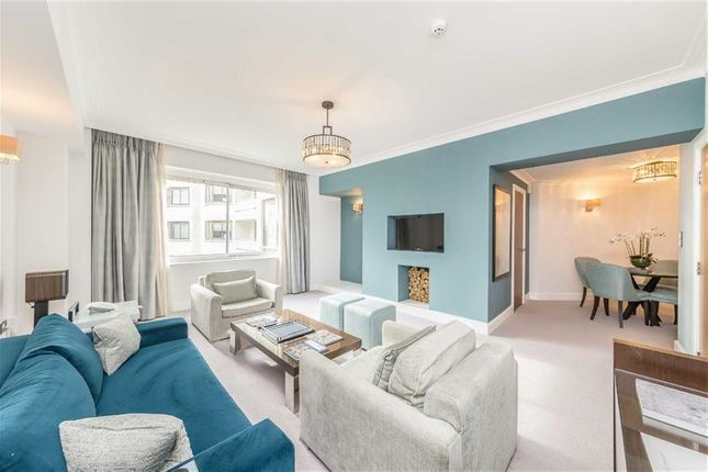 Thumbnail Flat to rent in Arlington Street, London