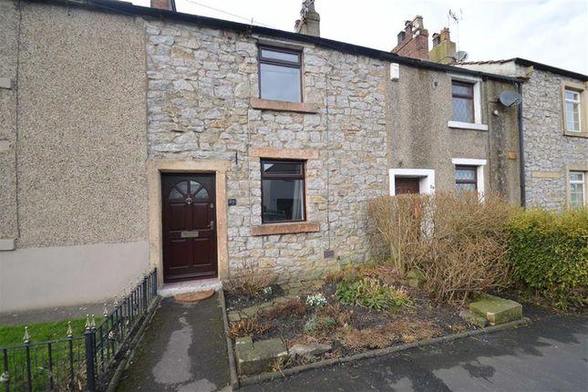 2 bed terraced house to rent in Queen Street, Low Moor, Clitheroe