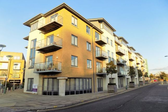 Thumbnail Property for sale in Signature House, Brewery Square, Dorchester
