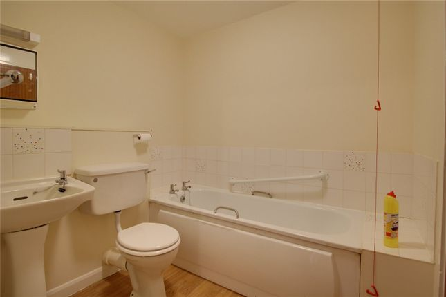 Bathroom of Eggars Court, St. Georges Road East, Aldershot, Hampshire GU12
