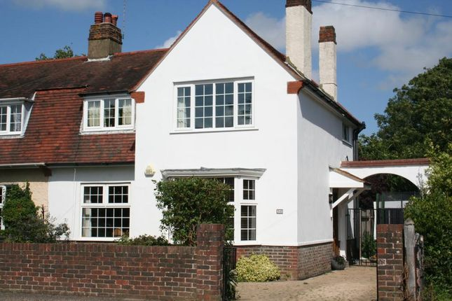 Thumbnail Semi-detached house to rent in West Avenue, Worthing