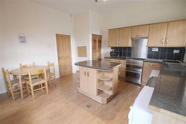 Thumbnail End terrace house for sale in Helmsley Road, Sandyford