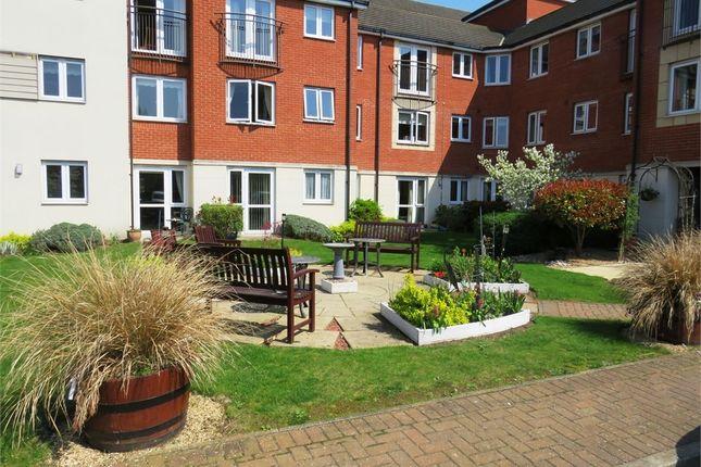 Thumbnail Property for sale in Hedda Drive, Hampton Hargate, Peterborough, Cambridgeshire