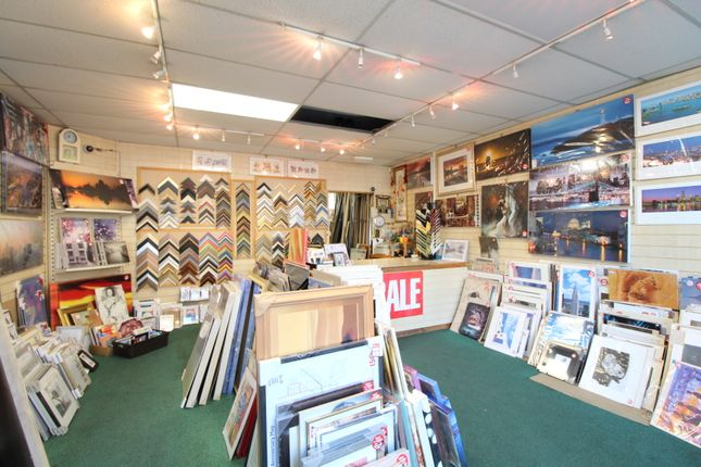 Retail premises for sale in Bridge Street, Pinner