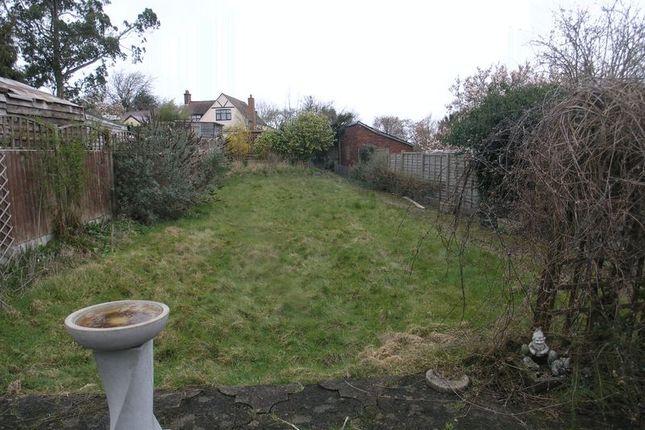Garden of Halesowen, The Gables, Hagley Road B63