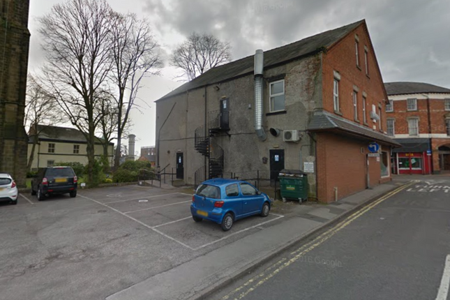 Thumbnail Office to let in 1-5 Church Street, Ripley, Derbyshire