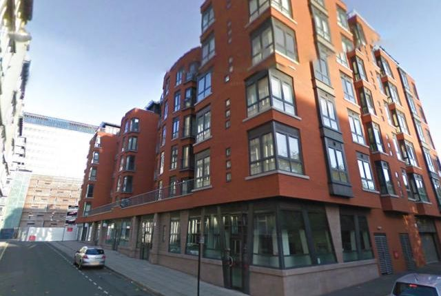 Flat to rent in Bixteth Street, Liverpool