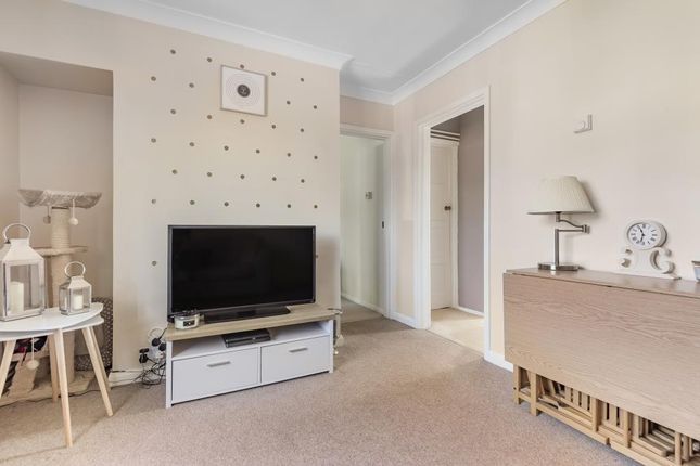 Sitting Room of Brays Meadow, Hyde Heath, Amersham HP6