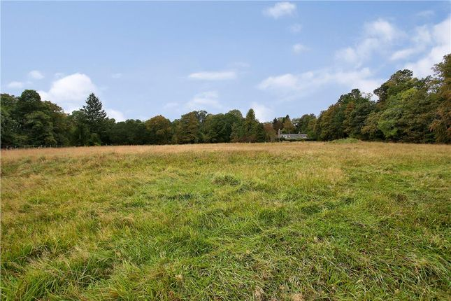 Thumbnail Land for sale in The Mews, Banchory