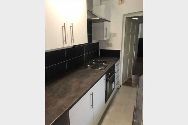 Thumbnail Detached house to rent in Molyneux Rd, Liverpool