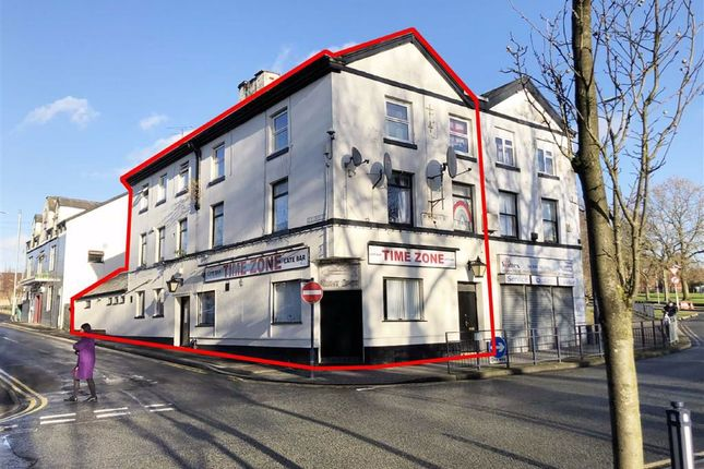 Thumbnail Pub/bar for sale in St. Michaels Square, Ashton-Under-Lyne