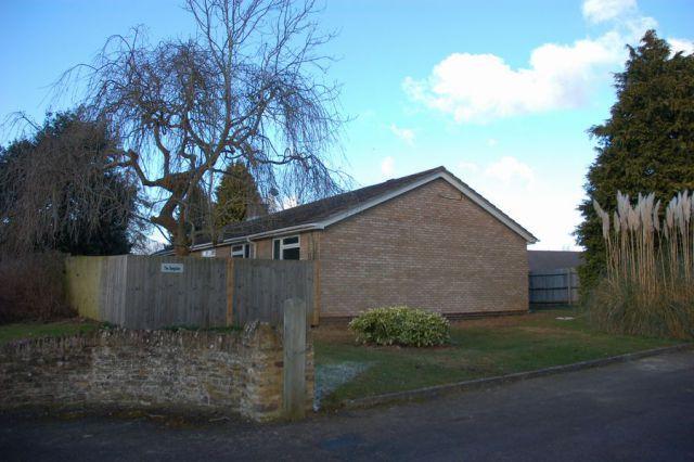 Front Garden of Pitsford Road, Moulton, Northampton NN3
