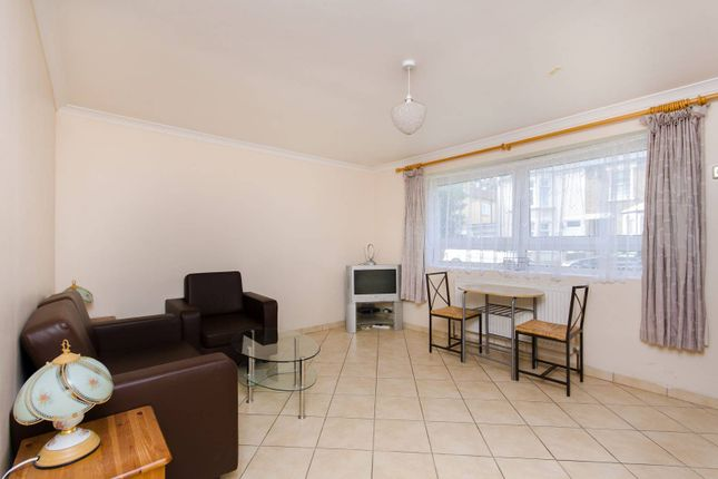 Thumbnail Flat for sale in Manor Park Road, Manor Park