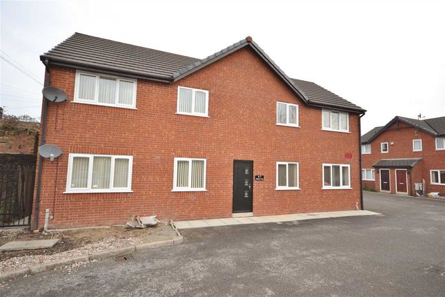 Thumbnail Flat to rent in Albany Court, Devonport Way, Chorley