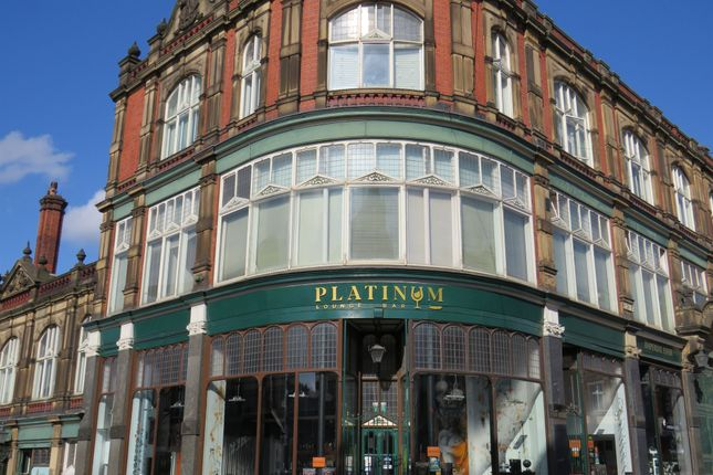 2 bed flat for sale in Imperial Buildings, Rotherham S60