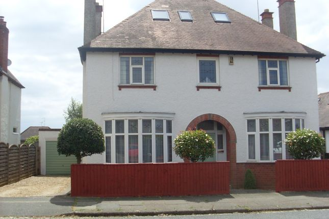 Thumbnail Detached house for sale in Weston Way, Northampton, Northamptonshire
