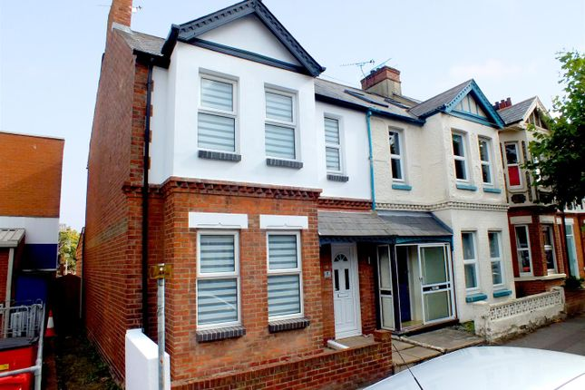Thumbnail Property for sale in St. Georges Road, Folkestone