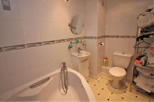 Bathroom of Winters Way, Waltham Abbey EN9