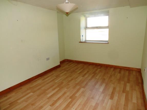 First Floor Room of Ty Gwyn, Trawsfynydd, Blaenau Ffestiniog, Gwynedd LL41