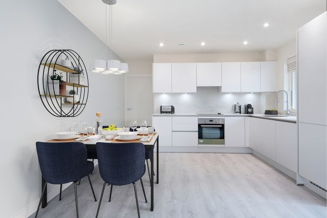 """1 bed flat for sale in """"Cord House"""" at Angora Close, Wallington SM6"""