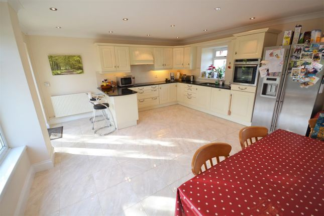 Kitchen/Diner of New Mill, St. Clears, Carmarthen SA33