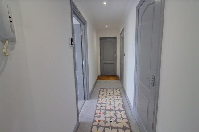 Hallway of Heron Court Yorktown Road, Sandhurst GU47