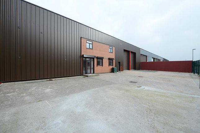Thumbnail Light industrial to let in Unit 9, Whitehouse Industrial Estate, Astonfields Road, Runcorn, Cheshire