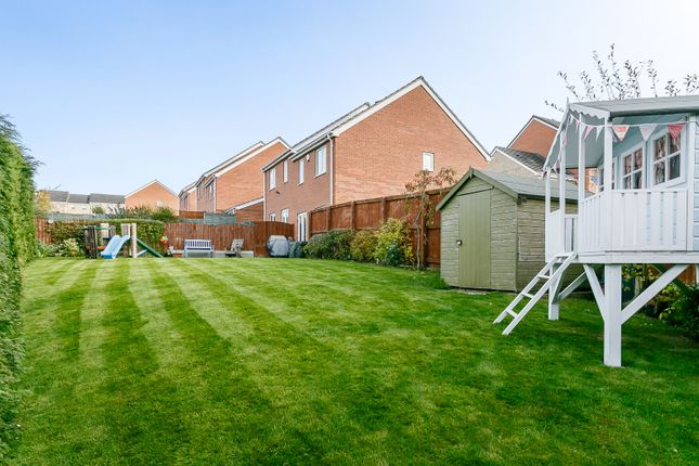 Thumbnail Semi-detached house for sale in Redberry Avenue, Heckmondwike
