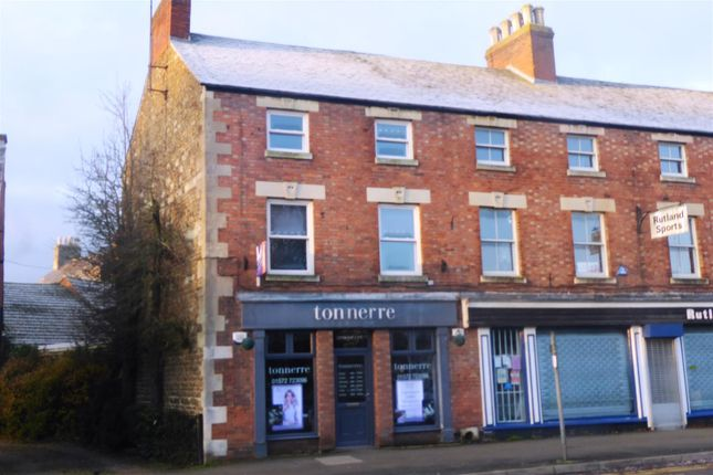 Thumbnail Commercial property to let in Catmose Street, Oakham
